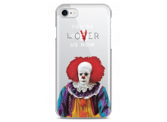 Coque iPhone 7/8 Le Clown You are one of us