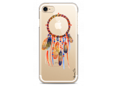 Coque iPhone 7/iPhone 8 Blue Dreamcatcher