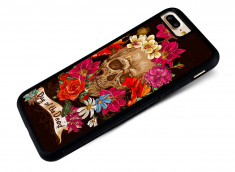 Coque iPhone 7 Plus / iPhone 8 Plus Day of the Dead