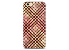 Coque iPhone 6/6S Fashion & Geometric Multicolor Design