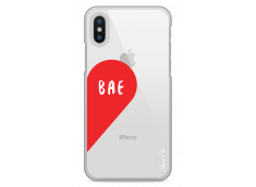Coque iPhone X Bae