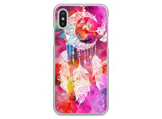Coque iPhone X  Dreamcatcher explosion