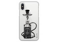 Coque iPhone X Jack Hookah