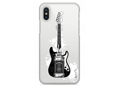 Coque iPhone X Jack let's play together