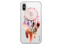 Coque iPhone X Mixed Colorful Dreamcatcher