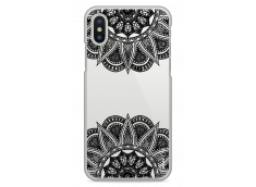Coque iPhone X Original Mandala