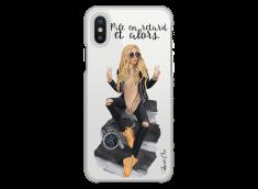 Coque iPhone X Le Meilleur Reste A Venir