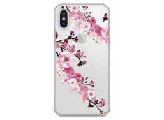 Coque iPhone X Spring Flowers