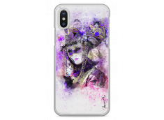 Coque iPhone X Venetian Mask