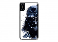 Coque iPhone X Dark Vador