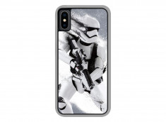 Coque iPhone X Stromtrooper