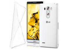 Coque LG G3 Clear Flex