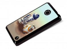 Coque Nokia Lumia 630/635 Robot