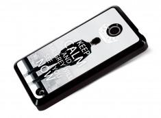 Coque Nokia Lumia 630/635 50 Shades of Grey