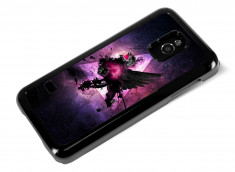 Coque Samsung Galaxy S5 Mini Swag Series - Dark Raven