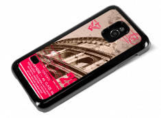 Coque Samsung Galaxy S5 Mini Vintage-Coliseum