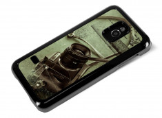Coque Samsung Galaxy S5 Mini Vintage-Photographer