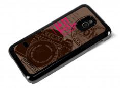 Coque Samsung Galaxy S5 Mini Vintage-Reporter