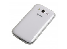 Coque Samsung Galaxy Grand Duos Clear Flex