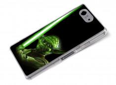 Coque Sony Xperia Z3 Compact Yoda