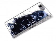 Coque Sony Xperia Z3 Compact Dark Vador