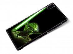 Coque Sony Xperia Z3 Yoda