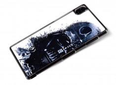 Coque Sony Xperia Z3 Dark Vador