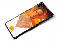 Coque Sony Xperia Z3 Compact Rey