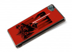 Coque Sony Xperia Z3 Compact Sith