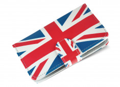 Etui Wiko Sublim British Flag