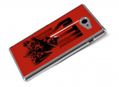Coque Sony Xperia M2 Sith