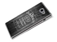 Coque Sony Xperia M2 Old Jack