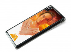 Coque Sony Xperia M4 Aqua Rey