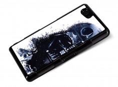 Coque Sony Xperia Z1 Compact Dark Vador