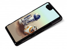 Coque Sony Xperia Z1 Compact Robot