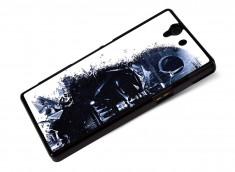 Coque Sony Xperia Z Dark Vador