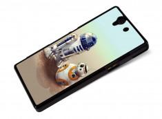 Coque Sony Xperia Z Robot