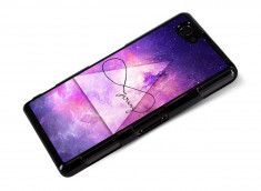 Coque Sony Xperia Z1 Compact Infinity Young