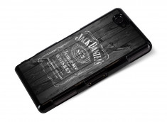 Coque Sony Xperia Z1 Compact Old Jack