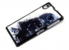 Coque Sony Xperia Z1 Dark Vador