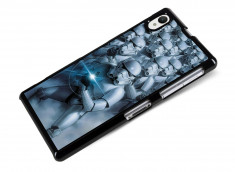 Coque Sony Xperia Z1 Troopers