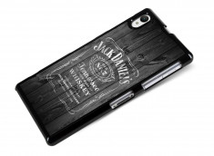 Coque Sony Xperia Z1 Old Jack