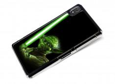 Coque Sony Xperia Z2 Yoda