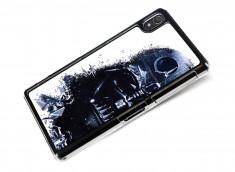 Coque Sony Xperia Z2 Dark Vador