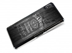 Coque Sony Xperia Z2 Old Jack