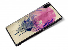 Coque Sony Xperia Z3 Deer Face