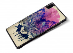 Coque Sony Xperia Z3 Fox Face
