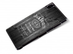 Coque Sony Xperia Z3 Old Jack