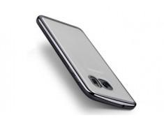Coque Samsung Galaxy S7 Black Flex