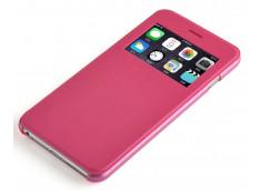 Etui iPhone 6 Plus/6S Plus Clear View-Rose